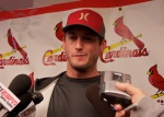 David Freese interview
