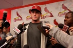 Freese interview