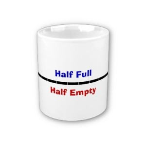 Fill 'Em Up!