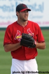 Michael Wacha, March 2