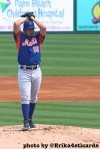 Mets, Dice-K Matsuzaka