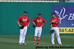 Holliday, Bourjos, Craig