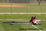 Lance Lynn sliding drill