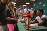 gander mountain autographs